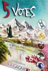 Kikigagne 5 Voies (FR)