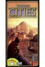Repos Production 7 Wonders: Ext. Cities (FR) (1ere version)