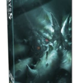 Bombyx Abyss: Ext. Kraken (FR)