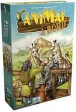 Matagot Animal à Bord (FR)
