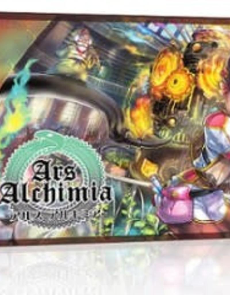 Tasty Minstrel Ars Alchimia (EN)