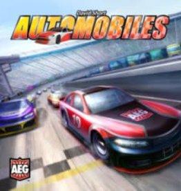 Alderac Entertainment Group Automobiles (eng)