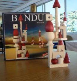 Vennerod Forlag Bandu (EN)