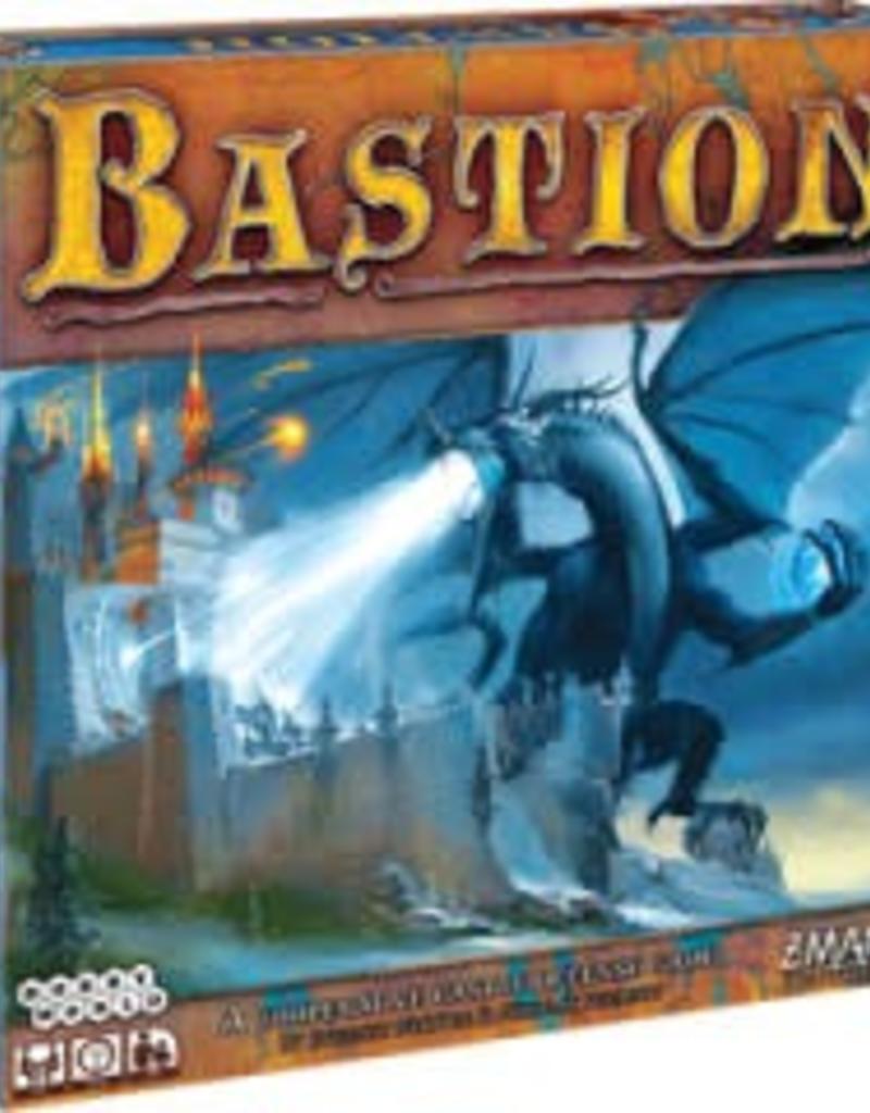 Z-Man Games Bastion (FR)