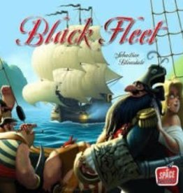 Space Cowboy Black Fleet (FR)
