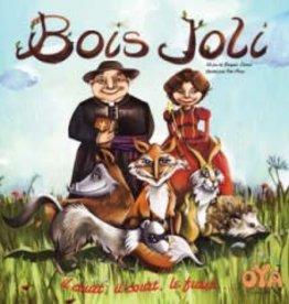 Oya Bois Joli (FR)