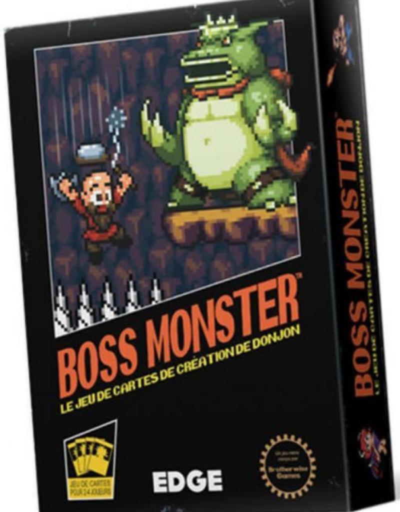 Edge Boss Monster (FR)