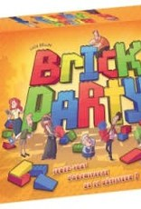 Iello Brick Party (FR)