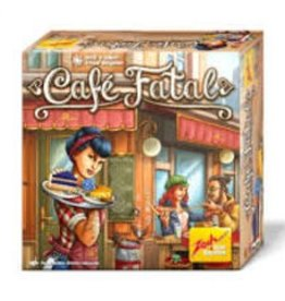 Zoch Verlag Café Fatal (ML)