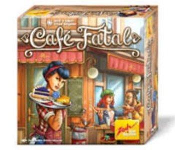 Café Fatal (ML)