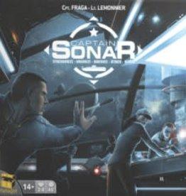 Matagot Captain Sonar (FR)