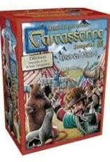 Z-Man Games, Inc. Carcassonne: Ext. Tous en Piste (FR)