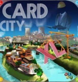 Pixie Games Card City XL (ML)