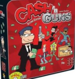 Repos Production Cash'N Guns (FR)