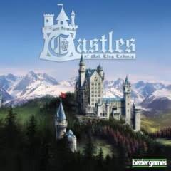 Castles of Mad King Ludwig (EN)