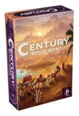 Plan B Century: Spice Road (ML)