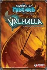 Grey Fox Games Champions of Midgard: Ext. Valhalla (eng)