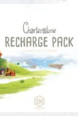 Matagot Charterstone: Recharge Pack (FR)