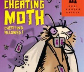 Cheating Moth (ml)