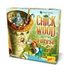 Zoch Verlag Chickwood Forest (EN)