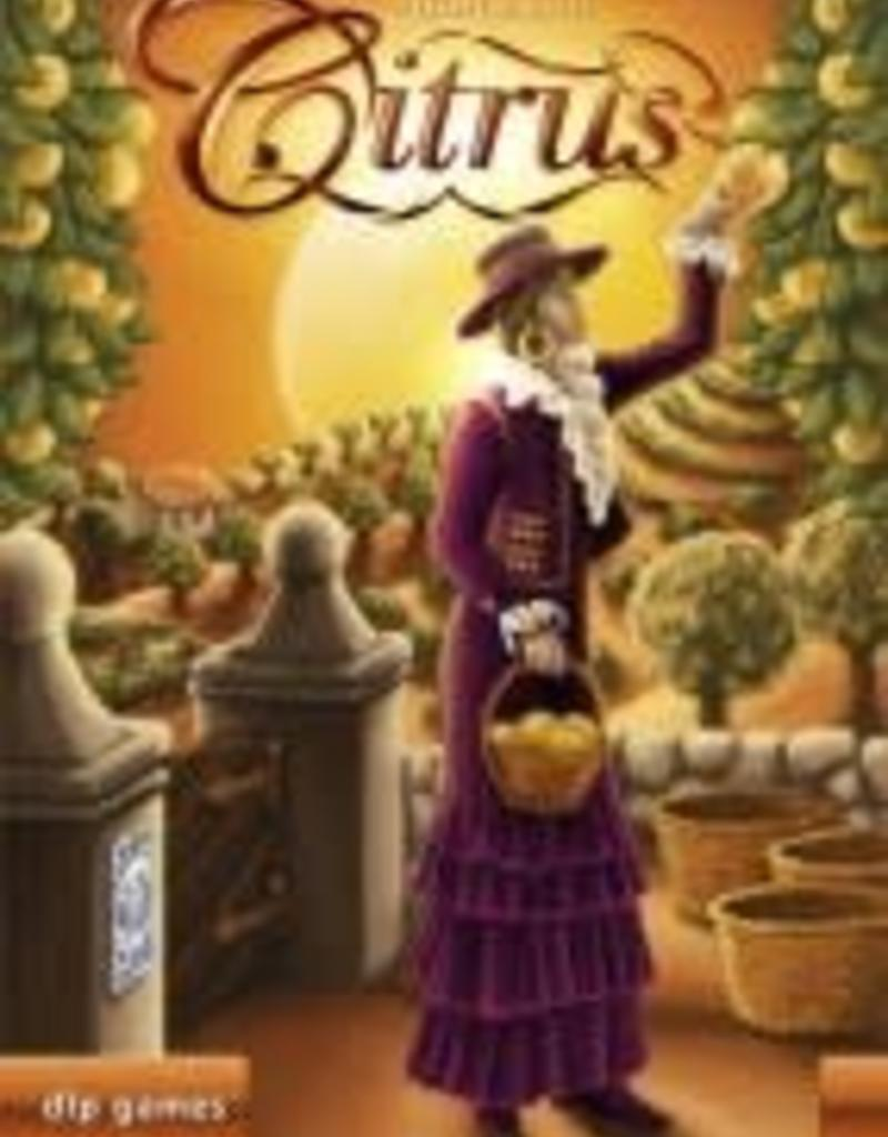Dlp Games Citrus (ML)