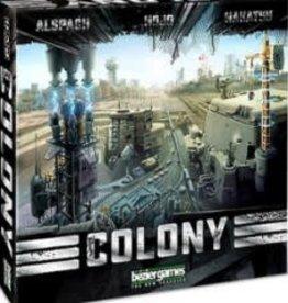 Bezier Games Colony (EN)