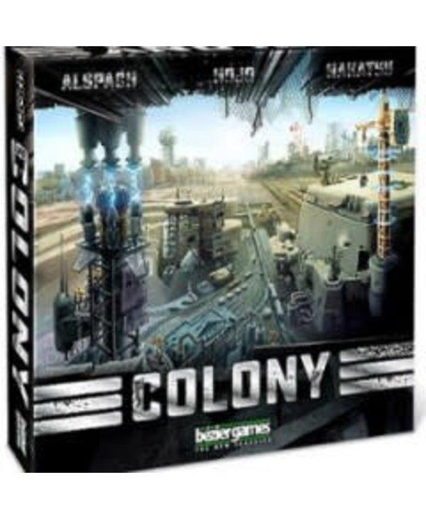 Colony (EN)
