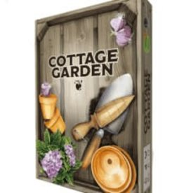 Black Rock Editions Cottage Garden (FR)