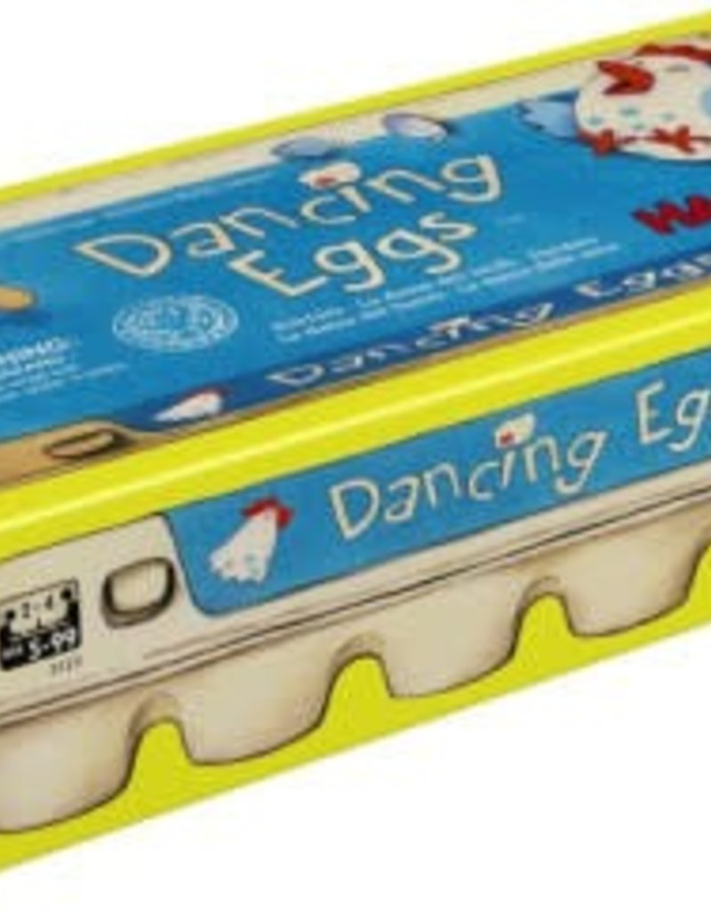 Haba Dancing Eggs (ML)