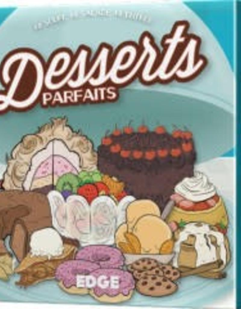 Edge Desserts Parfaits (FR)
