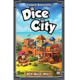 Alderac Entertainment Group Dice City (en)