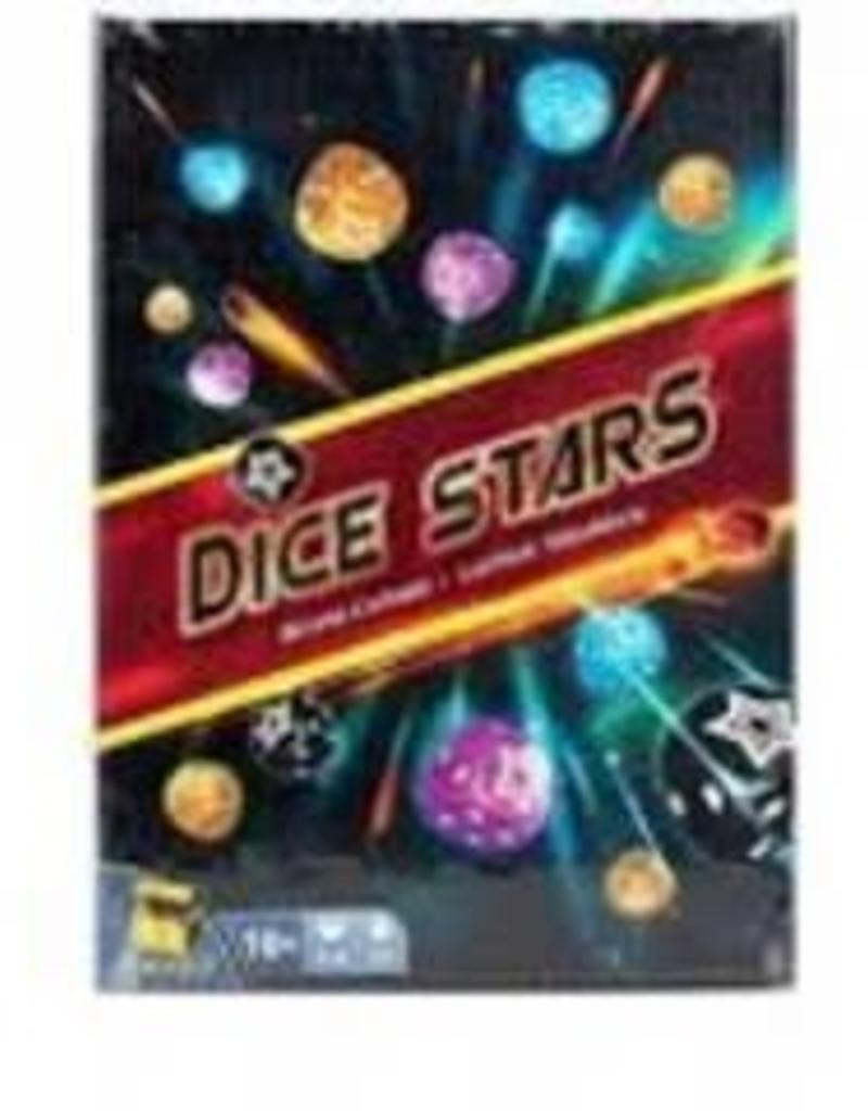 Matagot Dice Stars (ML)