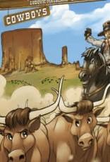 Matagot Dice Town: Ext. Cowboys (FR)