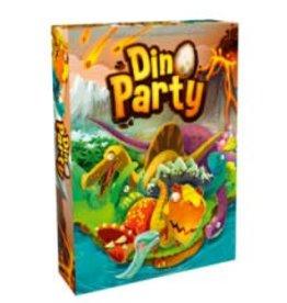 Ankama Dino Party (ML)