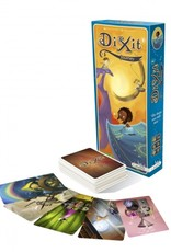 Libellud Dixit: Ext. Journey (ML)