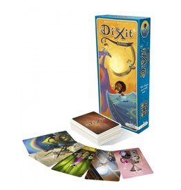 Libellud Dixit: Ext. Journey (FR)
