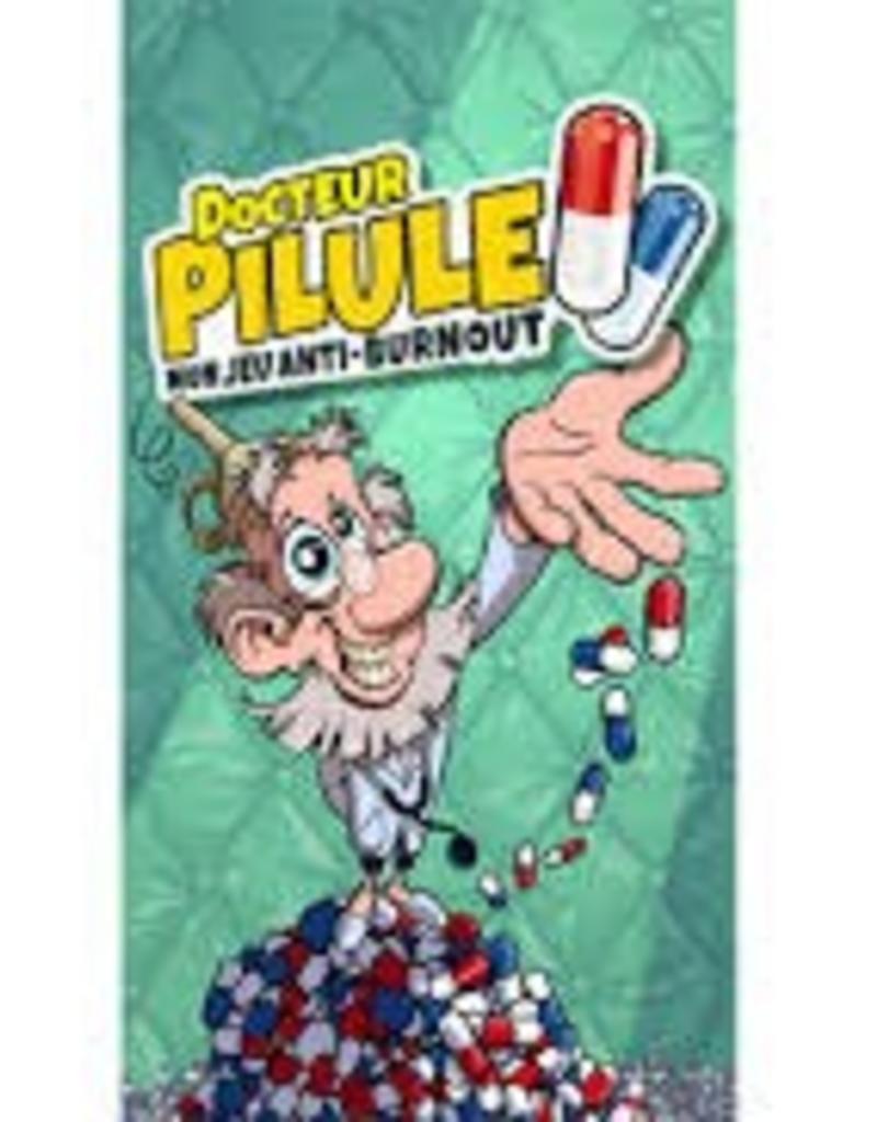 MJ Games Docteur Pilule (FR)