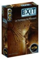 Iello Exit - Le Tombeau du Pharaon (FR)