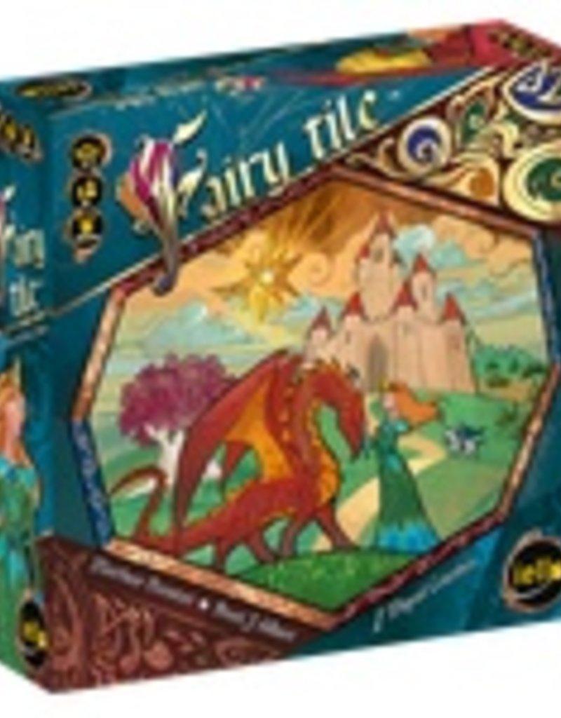 Iello Fairy Tile (FR)