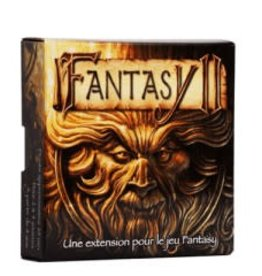 Asmodee Fantasy 2: Extension (FR)