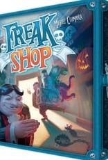 Catch-Up Games Freak Shop (ML)