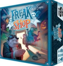 Catch-Up Games Freak Shop (ML)