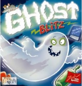 Zoch Ghost Blitz (ml)