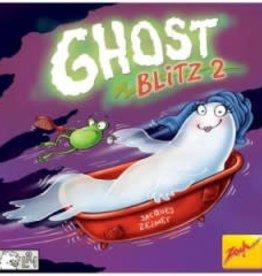 Zoch Verlag Ghost Blitz 2 (ML)