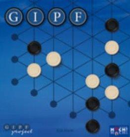 Rio Grande Games GIPF Project: GIPF (eng)