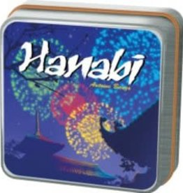 Cocktail Games Hanabi (FR)