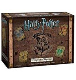 USAopoly Harry Potter Hogwart's battle (eng)