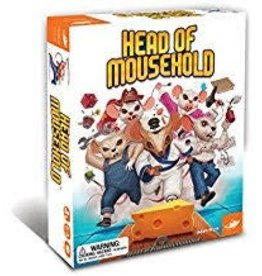 FoxMind Head of Mousehold (ML)