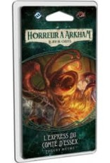 Fantasy Flight Horreur à Arkham: L'Express du Comté d'Essex