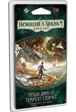 Fantasy Flight Horreur à Arkham (Ljc): Perdu Dans le Temps et l'Espace